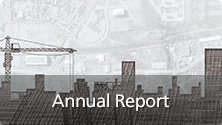 Image of Economic Development Annual Report cover.