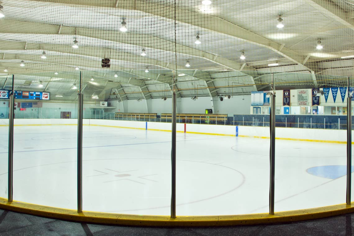 Maple Grove Arena