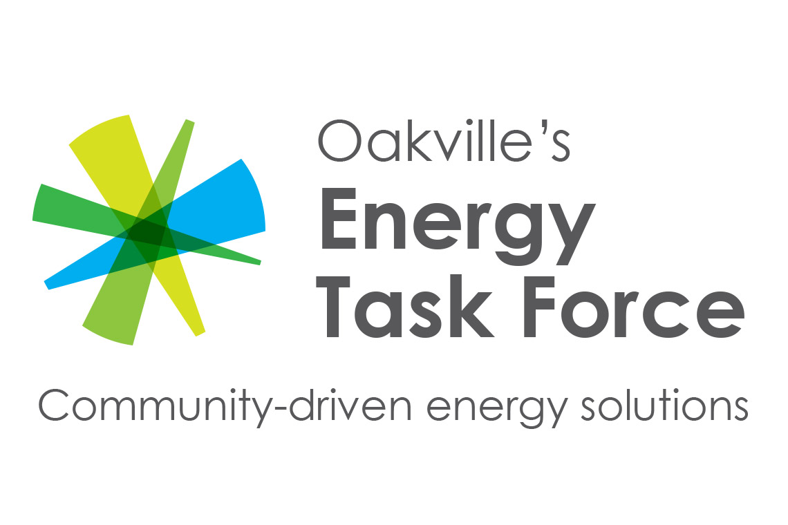 Oakville's Energy Task Force