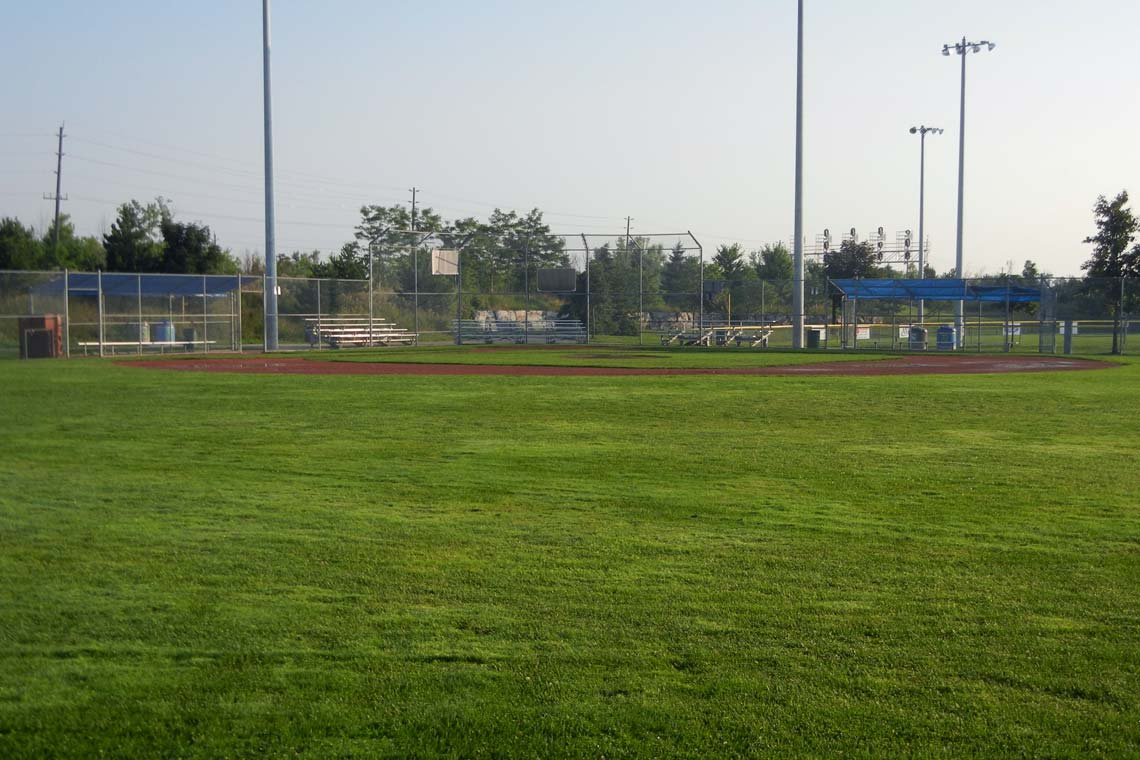Cornwall Road Sports Park
