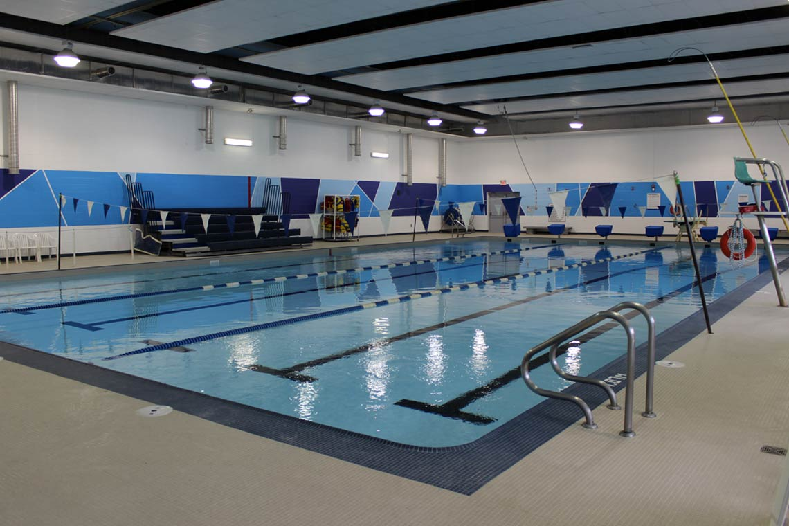 Pools for Garden oaks pool
