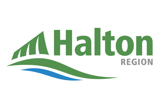 Image of the Halton Region logo.