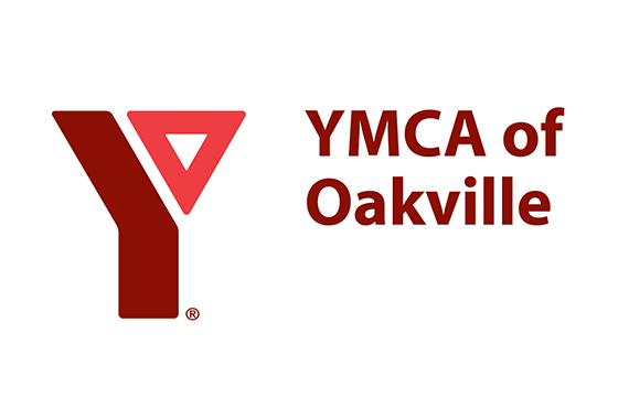 Image of YMCA of Oakville logo with link.
