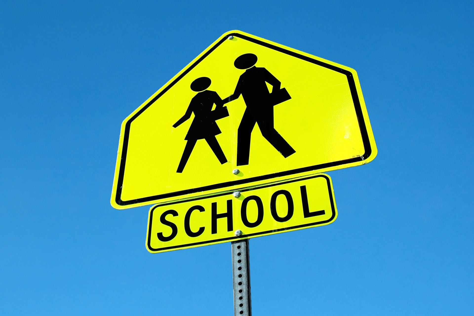 School crossing guards needed